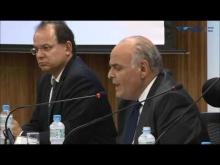 """Embedded thumbnail for Seminário: """"Política Monetária no Brasil"""" - Desafios atuais da política monetária no Brasil"""