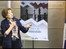 Embedded thumbnail for FGV/EPGE - Workshop on Game Theory – Myrna Wooders 7/9