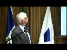 Embedded thumbnail for How to Avoid the Next Financial Crisis - Prêmio Nobel Robert Engle - 31 de agosto de 2011