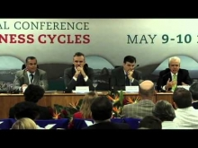 Embedded thumbnail for 3rd. Global Conference Business Cycles - ABERTURA