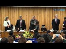 Embedded thumbnail for Formatura da Pós-Graduação - Encerramento