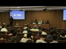 Embedded thumbnail for Palestra com Sérgio Besserman Vianna: Crise Ecológica e Macroeconomia Global