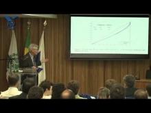 Embedded thumbnail for FGV / EPGE - Palestra do Professor Robert E. Lucas Jr., Prêmio Nobel 1995 em Ciências Econômicas