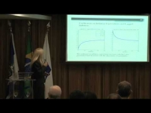 Embedded thumbnail for 3rd. Global Conference Business Cycles - Marcelle Chauvet