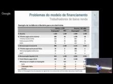 Embedded thumbnail for Reforma da Previdência: Uma Oportunidade para o Brasil - Financiamento, Regimes Próprios e Convergência de Regras Previdenciária
