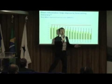 Embedded thumbnail for 3rd. Global Conference Business Cycles - Domenico Giannone