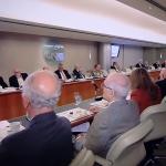 Debate na Confederação Nacional do Comércio sobre a Reforma da Previdência - 04/05/2017