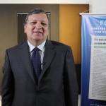 Ex-presidente da Comissão Européia José Manuel Durão Barroso fala sobre FGV EPGE - 31/07/2017