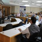 Rio-Sao Paulo Econometrics Workshop - 01/09/2017