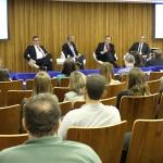 Desafios para o Brasil: Os reflexos das crises econômica e política para a gestão municipal - 31/08/2017