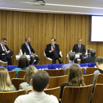 Challenges for Brazil: The reflexes of the economic and political crises for municipal management - 31/08/2017