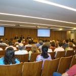 Graduação de Ciências Econômicas recebe candidatos do vestibular - 06/12/2011