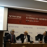 Seminário: A China no Cenário Internacional - 14/08/2017