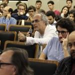 Economia: algo a aprender com a filosofia e a teologia? - 08/08/2017