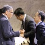I Seminário Brasil - China - 03/08/2017