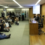 Painel com Ministro Henrique Meirelles: Perspectivas Econômicas e Políticas Públicas - 14/07/2017