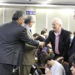 Status e perspectivas para os investimentos em C,T&I no Brasil - 12/09/2017
