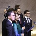 Formatura da Pós-Graduação da FGV EPGE - 30/06/2017