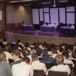 Professor da EPGE Participa de Debate no Colégio São Bento - 08/05/2017