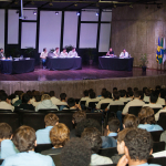 Professor of FGV EPGE Participates in discussion about Social Security Reform in São Bento School - 08/05/2017