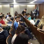 A Situação Fiscal no Brasil: Perspectivas e Propostas de Reformas - 11/04/2017