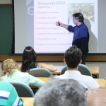 Doutorado em Economia - 2° Encontro com a coordenação - 09/10/2017