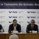 Papel e Tamanho do Estado Brasileiro - 06/11/2017