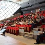 Recepção dos candidatos aprovados na ANPEC 2018 - 14/11/2017