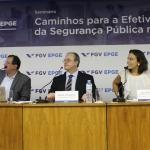 Caminhos para a Efetividade da Segurança Pública no Brasil - 17/11/2017