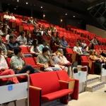 FGV EPGE realiza cerimônia de boas-vindas aos estudantes aprovados no processo seletivo da Graduação 2018 - 30/11/2017