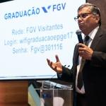 FGV EPGE realiza cerimônia de boas-vindas aos estudantes aprovados no processo seletivo da Graduação 2017 - 30/11/2016