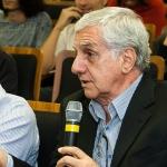 Palestra com Simon Schwartzman: Ensino Médio e Ensino Técnico - 11/10/2016