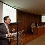 EPGE hosts international speakers to discuss Chinese economy - 17-18 / 03/2011