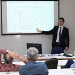 The Labor Market Effects of an Educational Expansion. A Theoretical Model with Applications to Brazil (David Jaume) - 02/02/2018