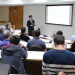 Monetary Policy, Capital Controls, and International Portfolios (Sebastian Fanelli) - 05/02/2018