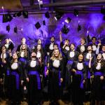 Formatura de Graduação em Ciências Econômicas