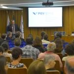 FGV EPGE realiza formatura da pós-graduação - 11/09/2015