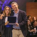 Formatura de Graduação em Ciências Econômicas - 23/03/2018