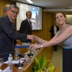 FGV/EPGE realiza formatura da pós-graduação