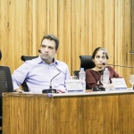 Questões de gênero no Direito e na Economia - 24/04/2018