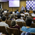 O Desenvolvimento Sustentável e a História no século XXI (Sérgio Besserman) - 27/03/2018