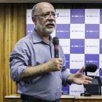 Sustainable Development and History in 21st Century (Sérgio Besserman) - 03/27/2018