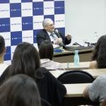 Gênese e Evolução da Gerência Profissional (Nelson Mello e Souza) - 15/05/2018