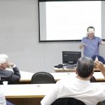 """Optimal austerity"" coautoria com Timothy J. Kehoe and Kim J. Ruhl (Juan Carlos Conesa) - 24/05/2018"