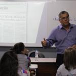 Palestra do Professor Rubens Penha Cysne no Colégio Liceu Franco Brasileiro - 06/06/2018