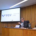 EPGE e Direito Rio Promovem Debate com o Presidente do IPEA - 27/10/2015