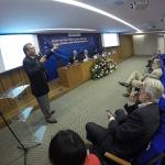EPGE e NPII Realizam a conferência