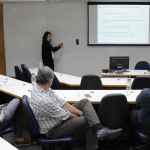 Semiparametric Quantile Models for Ascending Auctions with Asymmetric Bidders (Nathalie Gimenes) - 18/10/2018