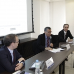 FGV IBRE e FGV EPGE promovem apresentação da síntese econômica do Brasil (2015) da OCDE - 06/11/2015