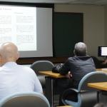 Doutorado Direto - 2º Encontro com a Coordenação - (03/10/2018)